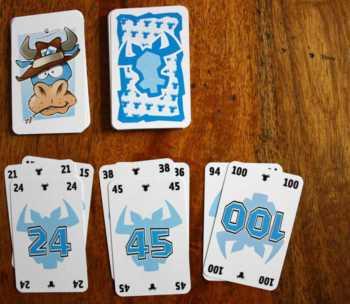 Karten ausspielen