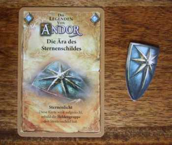 Der Sternenschild von Andor