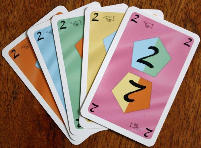 Die 2 Ziehen-Karten in Auruxxx®