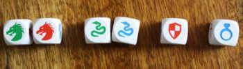2. Nach Symbolen sortieren.
