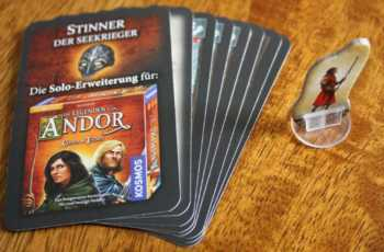 Bonusmaterial: Stinner, der Seekrieger