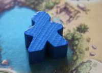 Five-Tribes-Figur-blauer-Baumeister