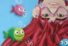Foto Fish Kinderspiel ab 4 Jahren von Logis.