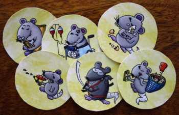 Jedes Rattenleben zählt!