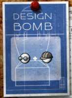 Eine Bombe entwickeln