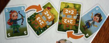 MatheMeister Plus Lernkartenspiel von Alleovs.
