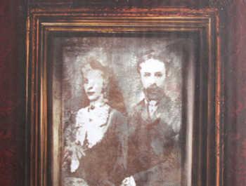 Mystery House Abenteuer: Familienportrait