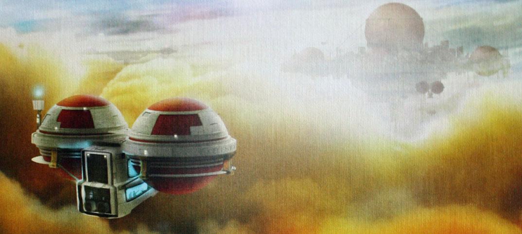 Terraforming Mars - Nächster Halt: Venus