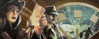 Pandemic Legacy Season 0 Brettspiel von Z-Man Games.