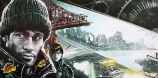Pandemic Legacy Season 2 Spielbericht.