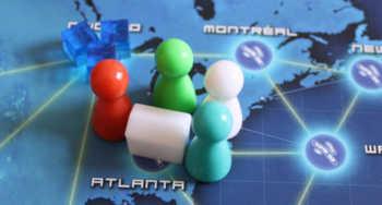 In Atlanta beginnt die Seuchenbekämpfung.
