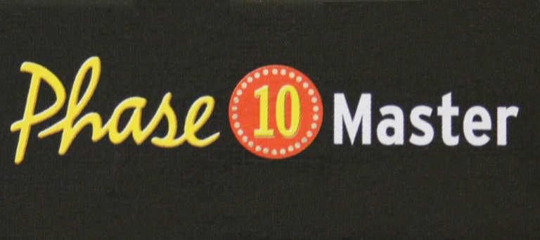 Master phase 10 2003 Fundex