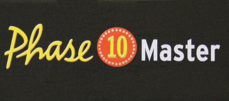 phase 10 master regeln
