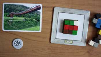 Beispiel mit Material-Set 1 aus Pictures.