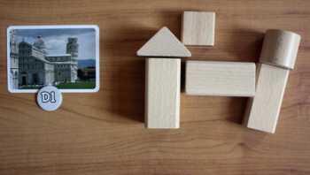 Beispiel mit Material-Set 2 aus Pictures.
