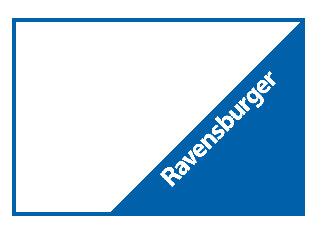 Spielverlag Ravensburger Logo