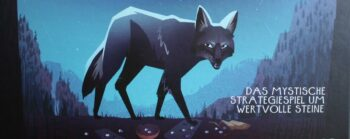 Review: Spirits of the Wild Spiel für 2 von Mattel Games.