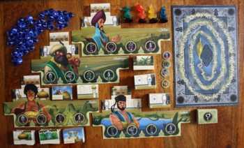 Spielzubehör von Sultaniya