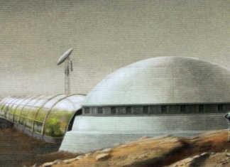Terraforming Mars Präludium aus dem Schwerkraft Verlag.