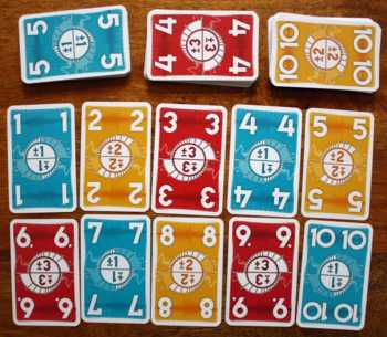 Amigo Unter Spannung Kartenspiel