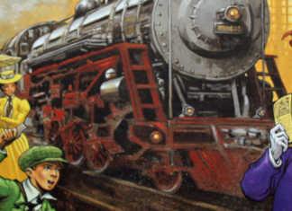 Zug um Zug Spiel des Jahres 2004.