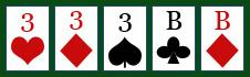 Poker: Full House