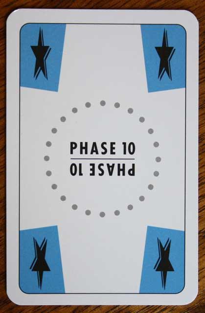 Die Joker, kann jede beliebige Zahlenkarte ersetzen.