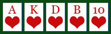 Poker: Royal Flush