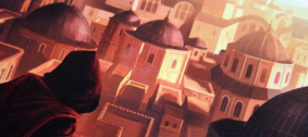 7 Wonders Cities (Erweiterung)