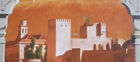 Der Palast von Alhambra – Spiel des Jahres 2003