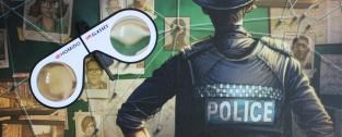 Chronicals of Crime – VR-Brille mit exklusivem Szenario