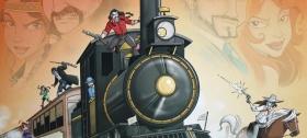Colt Express – Spiel des Jahres 2015