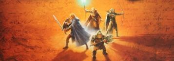 Die Legenden von Andor – Kennerspiel des Jahres 2013