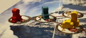 K2 – Rauf auf den Berg!