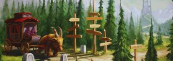 Kingdom Builder Crossroads (2. Erweiterung)