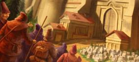 Kingdom Builder Nomads (1. Erweiterung)