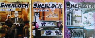 Sherlock Serie 2 – Fälle 4 – 6