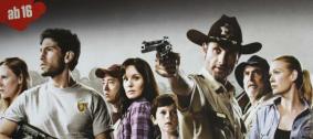 The Walking Dead – Das Spiel