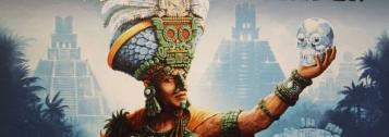 Tzolkin – Der Maya Kalender