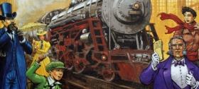 Zug um Zug – Spiel des Jahres 2004