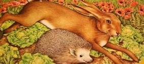 Hase und Igel – Spiel des Jahres 1979