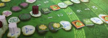 Keltis – Spiel des Jahres 2008