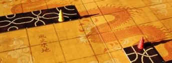 Tsuro – Der Weg ist das Ziel