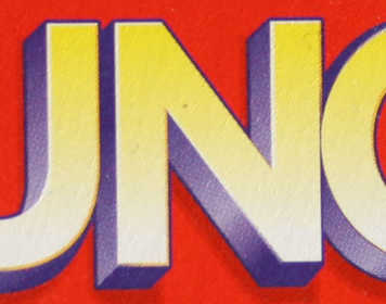 Eines der beliebtesten Ablegespiele: Uno.